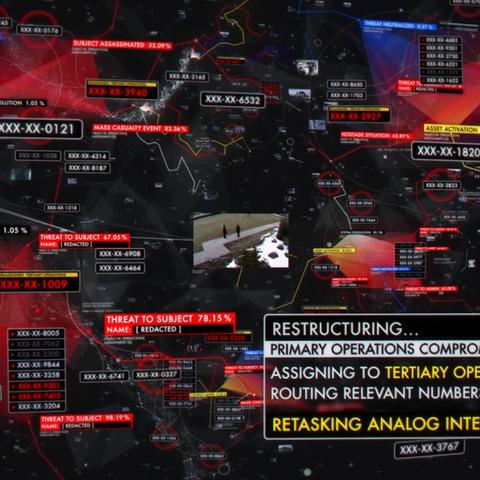 Reestructurando sus operaciones (después que el gobierno cerró <i>Operaciones primarias</i>). Evaluando todos los <a href=