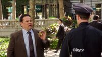 2x07 - You represent the NYPD