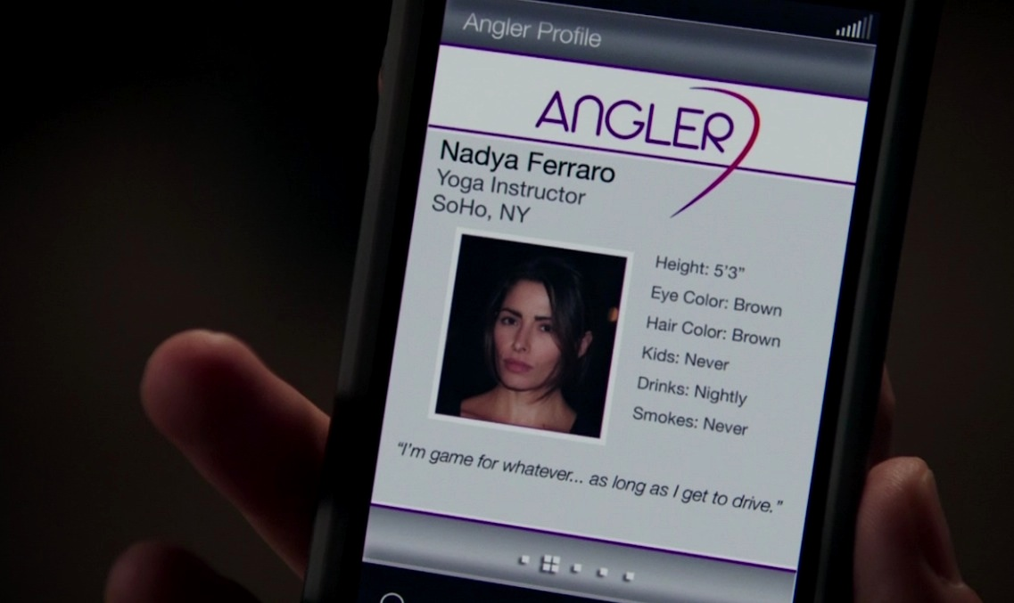 Sameen Shaw/Aliases   Person of Interest Wiki   FANDOM powered by Wikia