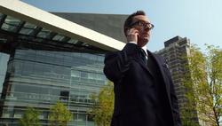 1x06 - Finch hearing