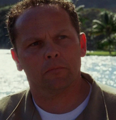Lost - Kevin Chapman