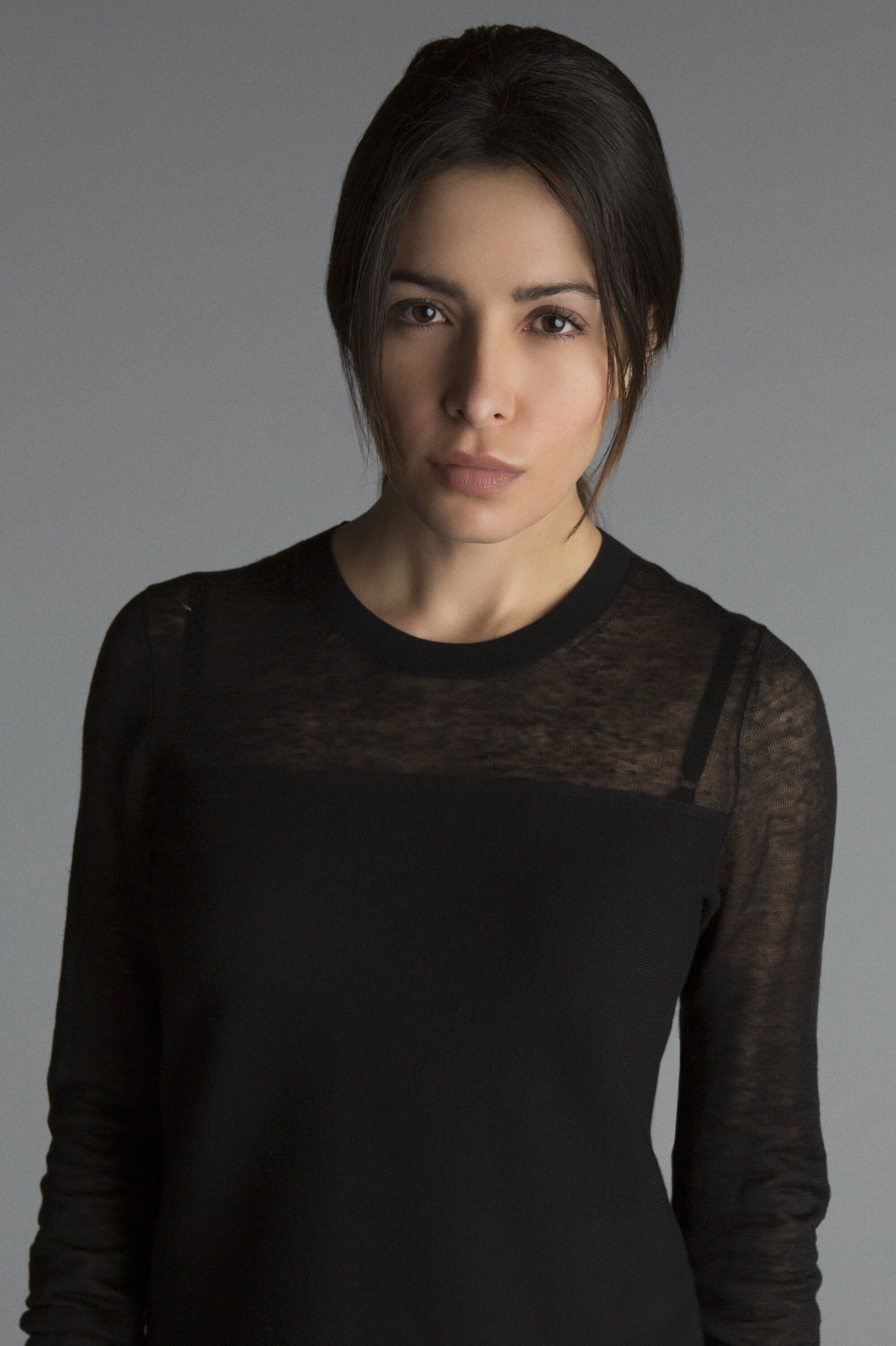 Sameen Shaw   Person of Interest Wiki   FANDOM powered by Wikia