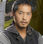 Lost - Ken Leung