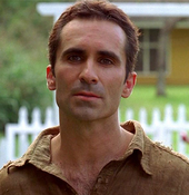 Lost - Nestor Carbonell