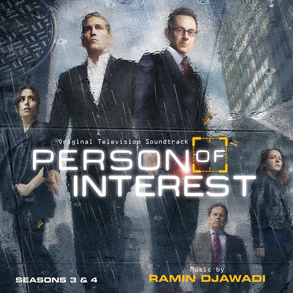 Original score | Person of Interest Wiki | FANDOM powered by