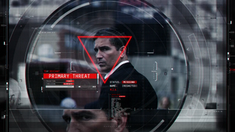 POI S05 Title Sequence Reese2