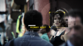 POI S05 Title Sequence Shaw1