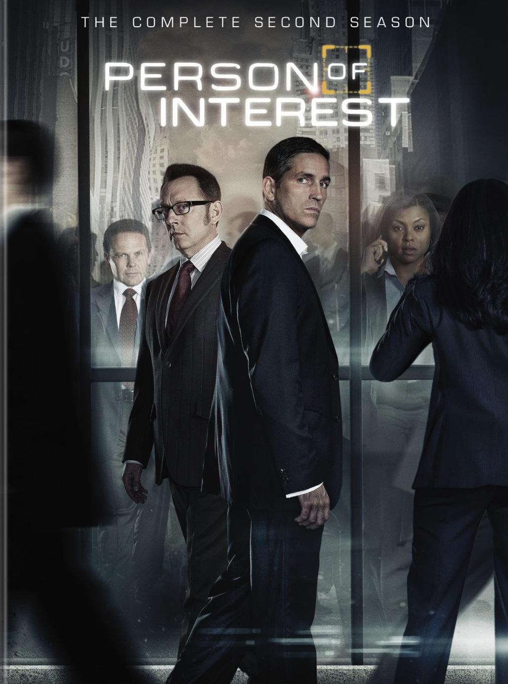 Person Of Interest Serien Stream