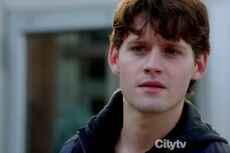 2x11 - Caleb Phipps