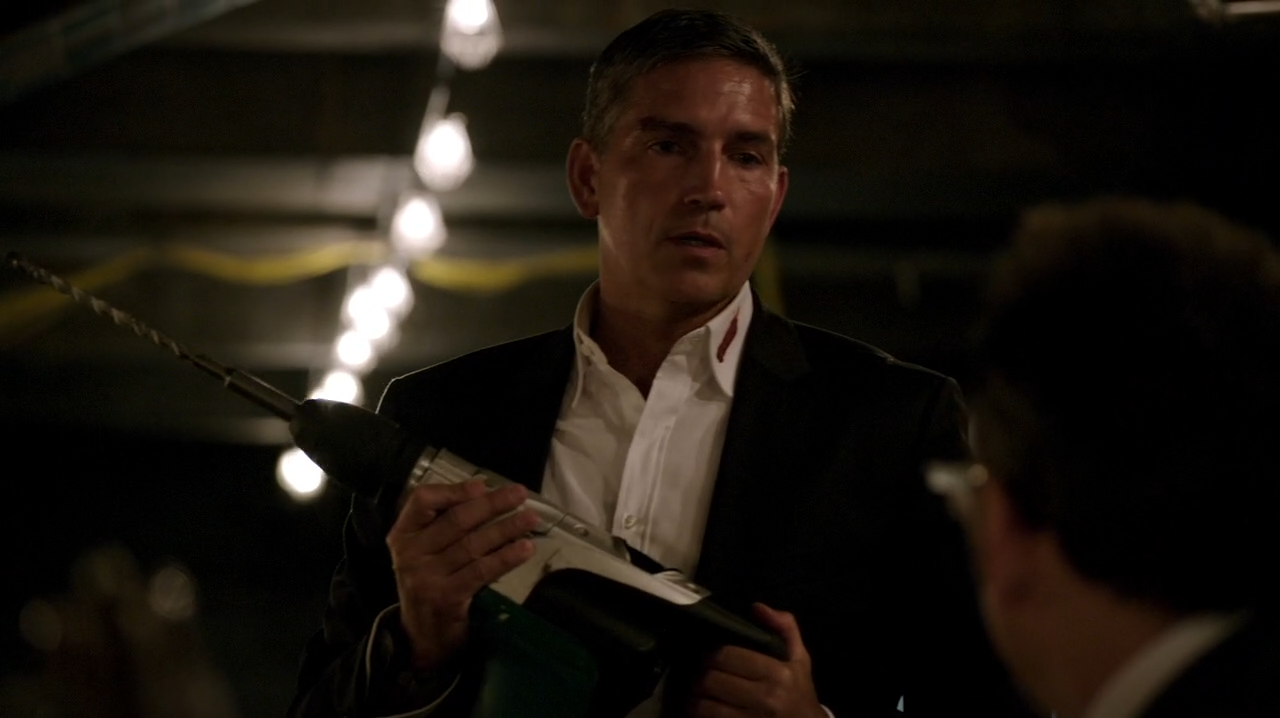 B S O D /Cast and Characters | Person of Interest Wiki | FANDOM