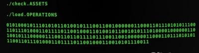 Screenshot zero day binary