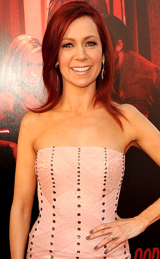 carrie preston sex and the city in Geraldton