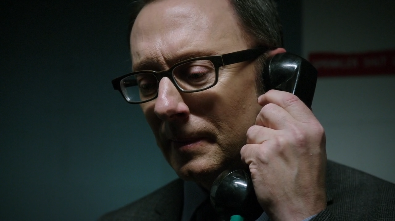 The Day the World Went Away | Person of Interest Wiki | FANDOM ...