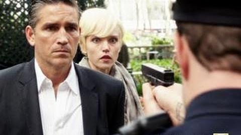 Person of Interest - Backup Plan