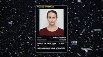 POI 507 Root as Petrina Durov