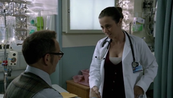 1x04 - Finch and Tillman