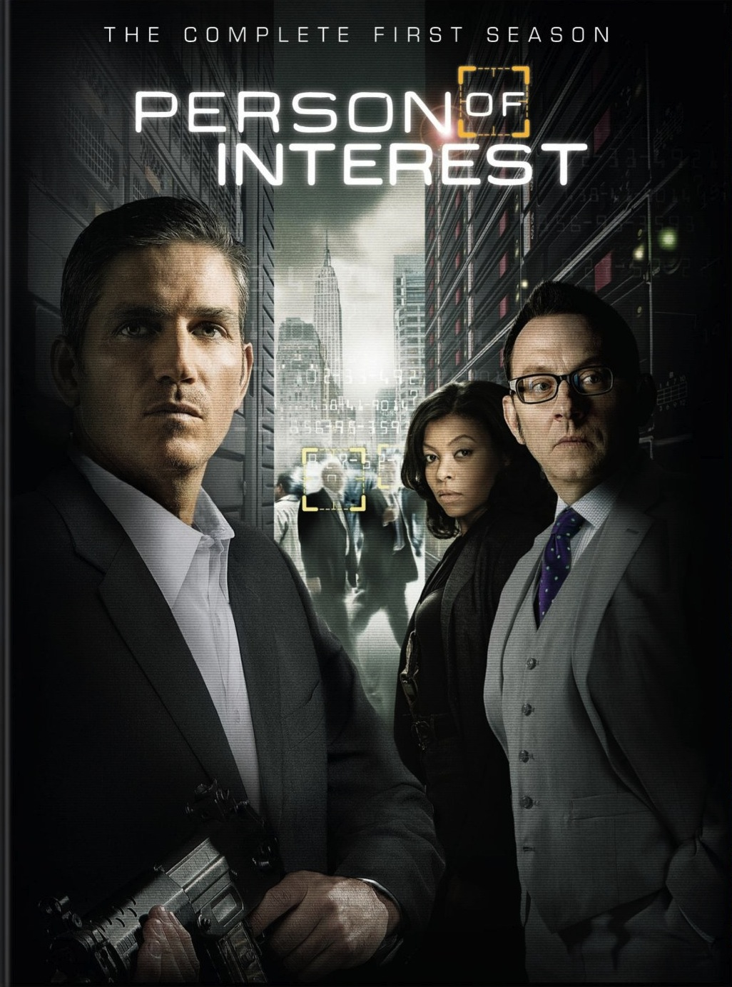 Image result for person of interest season 1