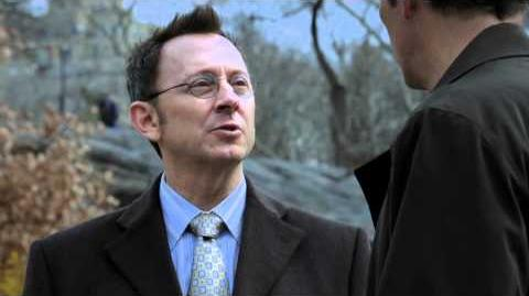 Person of Interest - Behind The Scenes Executive Producers