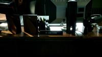 POI 0512 Simulation Lieutenant Joss Carter's Desk