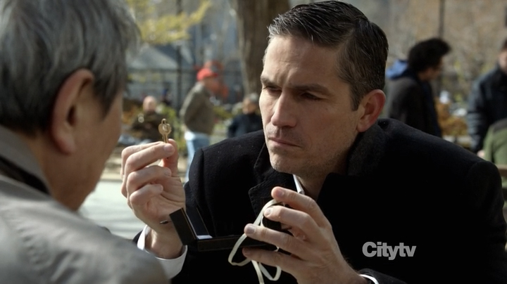 Many Happy Returns/Summary   Person of Interest Wiki