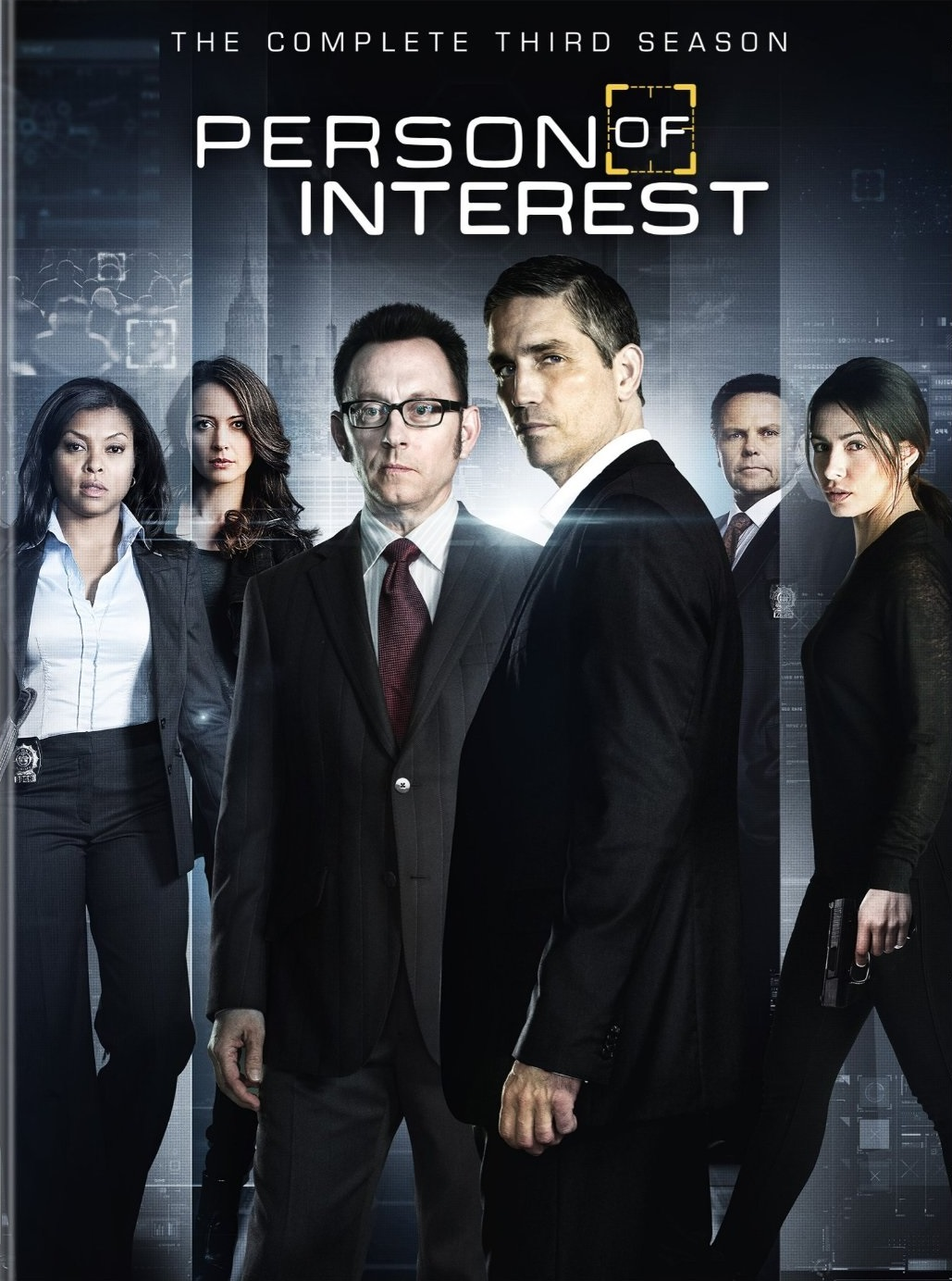 Image result for person of interest season 3