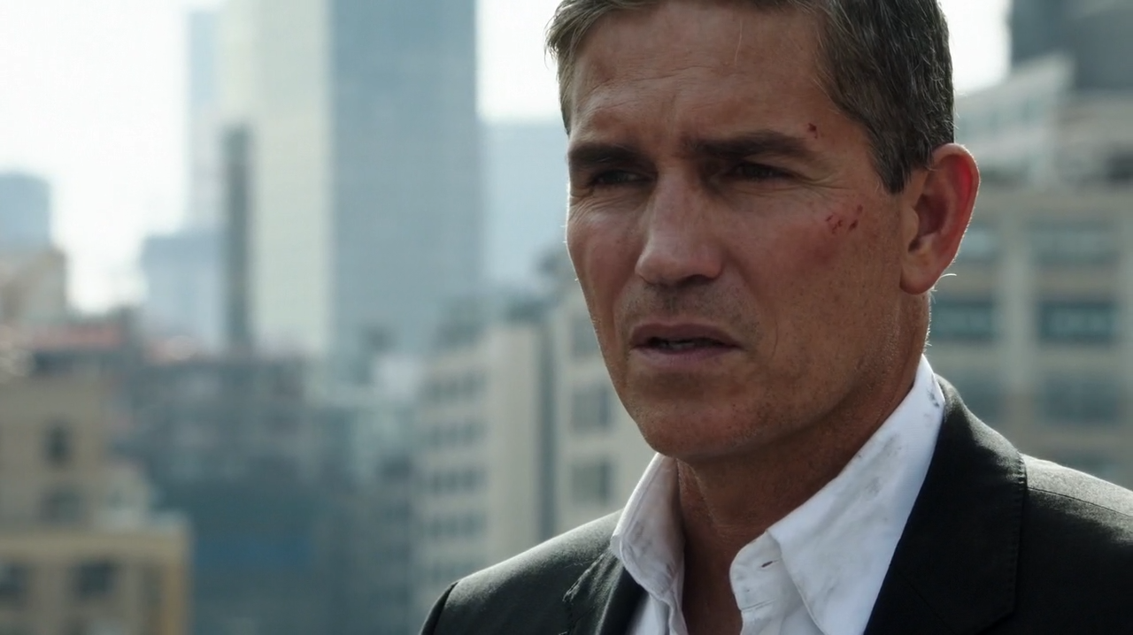 Sotto Voce/Cast and Characters | Person of Interest Wiki | FANDOM