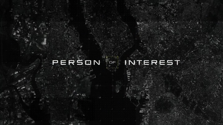 Person of Interest Wiki | FANDOM powered by Wikia