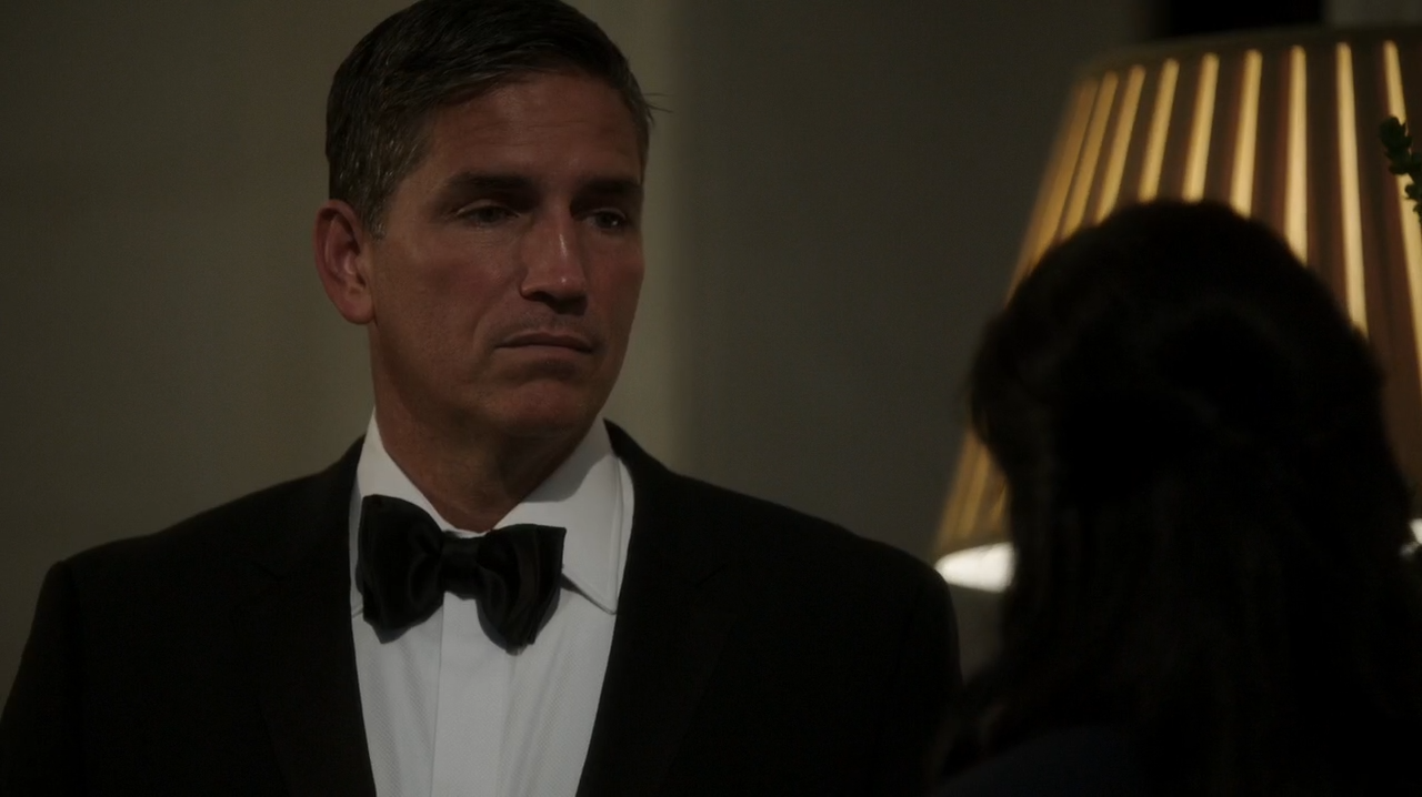 A More Perfect Union/Cast and Characters | Person of Interest Wiki