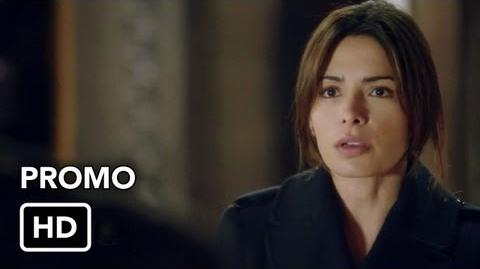"Person of Interest 2x19 Promo ""Trojan Horse"" (HD) ft"