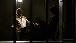1x09 - Moretti with Carter