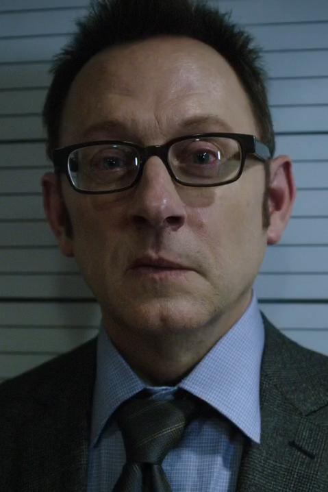 The Day the World Went Away/POI | Person of Interest Wiki | FANDOM