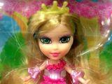 Princess Genevieve of the 12 Dancing Princesses