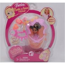 86576623-260x260-0-0 Mattel Barbie Peekaboo Petites Ballet Bunch 5 Leap