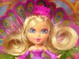 Princess Rosella of The Island Princess