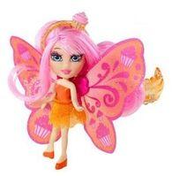 Mini fairies doll pink-full
