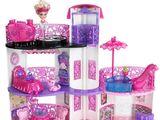 Barbie Mini B Grand Hotel Doll
