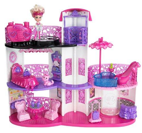Barbie Mini B Grand Hotel Peek A Boo Petites Wiki Fandom Powered