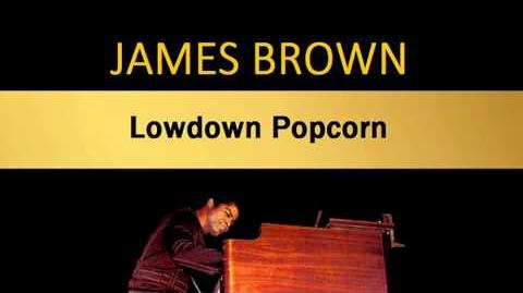 JAMES BROWN Lowdown Popcorn Long version)