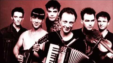 The Ukrainians - Peel Session 1991