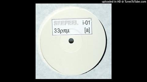 Seefeel - Starethrough (Original Version)
