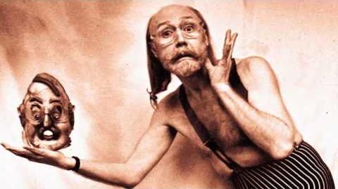 VIV STANSHALL John Peel 2nd December 1975