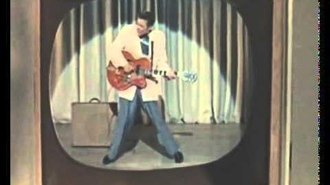 EDDIE COCHRAN - TWENTY-FLIGHT ROCK