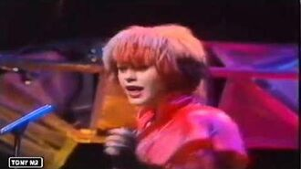 Honey Bane Turn Me On Turn Me Off TOTP YouTube