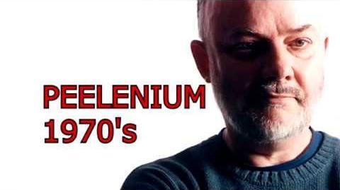 John Peel's Peelenium - 1970's
