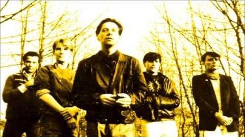 Simple Minds - Peel Session 1982
