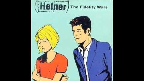 Hefner - I Stole a Bride