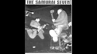 The Samurai Seven - Abba Medley (peel session)