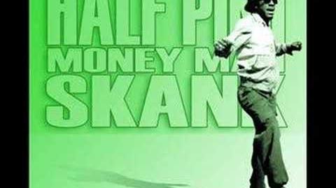 Half Pint - Money Man Skank