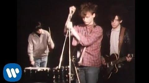 The Jesus And Mary Chain - Never Understand (Official Video)