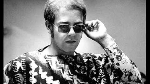 John Peel's Elton John (Peel Session)